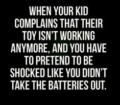 I might have done this to my grandkids lol #ParentingHumor