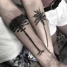 """275 curtidas, 2 comentários - Marcelo Smash (@marcelosmash) no Instagram: """"#tattooblackandgrey #tattooblackandgrey #tattoo #blackandgrey #tattooblack #sullenfamily #araucaria…"""""""