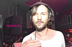 """M.A.N.D.Y  (Philipp Jung) """"Uber Elite!"""" / Tix on WillCall, SF, May 17th"""