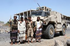 20 killed as clashes erupt on Yemen's coast. Twenty rebels and government troops were killed overnight in clashes as warring parties pushed north along Yemen's western coast, medical and government sources said Monday.  The renewed clashes in the coastal towns of Midi and Mokha, north and south of the major Red Sea port of Hodeida respectively, erupted the day after government forces seized control of the area.   The death toll this morning stands at 14 Houthi rebels and six troops .