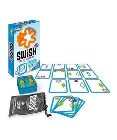 Swish Jr. Game