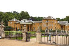 Althorpe House, Northampton