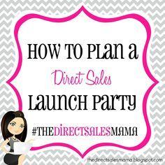 The Direct Sales Mama: Finding the Right Direct Sales Business for You