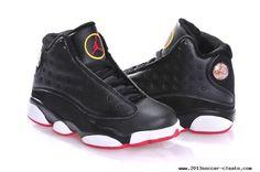 AIR JORDAN 13 BLACK TRUE RED-BLACK Cheap. matthew LMNJ · Nike soccer shoes 480adfdc1