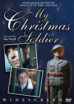 My Christmas Soldier - Christian Movie/Film on DVD. http://www.christianfilmdatabase.com/review/my-christmas-soldier/