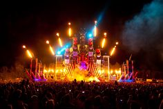 Defqon.1 2010. This is what I love and can't stop loving.