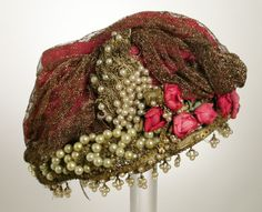 Woman's Toque | LACMA Collections