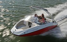 2012 SEA-DOO 180 Challenger - Photo Gallery - The Boat Guide