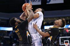 Old Dominion vs. Charlotte - 2/18/17 College Basketball Pick, Odds, and Prediction