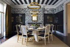 san francisco and dining room designs - Google Search