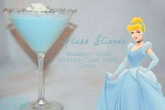 Mixologist Creates Cocktails Based on Disney Characters | The ...