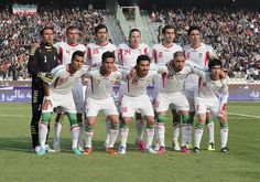FIFA World Cup 2014 Brazil Iran Iran was eliminated from the World Cup today. Iran Soccer, Iran Football, World Cup 2014, Fifa World Cup, Iran National Team, Water Polo, Volleyball, Basketball, Wrestling