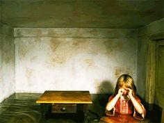 Jan Švankmajer 'Alice' (1988)