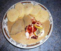RECEPTY | Mimibazar.cz Stew, Pancakes, Food And Drink, Dairy, Menu, Cheese, Breakfast, Recipes, Menu Board Design