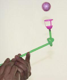 Espacio mágico flotante bola soplado de Paja de flotador de bola burbuja vacía Clásico creativo ejercicio capacidad pulmonar juguetes pequeños(China (Mainland))