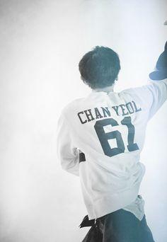 #chanyeol #exo