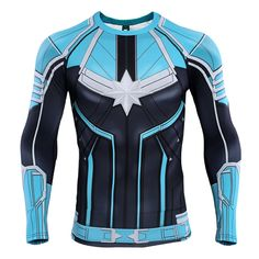 Captain Compression Shirts Printed T Shirts Men UFC Sleeve Short Sleeve Pattern Tops Male Comics Cosplay Costume Cloth Color black Size Raglan sleeve XL Black Friday Shirts, Compression T Shirt, Gym Tops, Top Pattern, Sleeve Pattern, Captain Marvel, Marvel Avengers, Workout Shirts, Cosplay Costumes