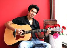 20 years old Armaan Malik is the voice behind 'Wajah Tum Ho' from the film Hate Story 3.
