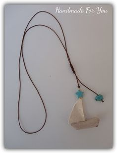 driftwood necklace ,  www.facebook.com/gmhandmade
