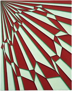 tomma abts art | Tomma Abts