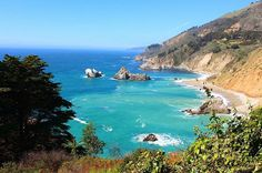 Absolutely breathtaking view...on the PCH in Cali.  絶景ドライブコースのカルフォルニア州道一号線💕#PCH#pacificcoasthighway#california#bigsur#carmel#scenic #view#カリフォルニア州#アメリカ#西海岸#アメリカ生活#カリフォルニア#海外生活#ハイキング#絶景ポイント#旅#デート#アメリカ旅行#海岸#海#青い空#絵になる景色#ドライブ#アメリカ横断#橋#思い出#旅行#cali#sf#sanfrancisco #calocals - posted by Julia💕 https://www.instagram.com/flight_nurse_julia - See more of Big Sur, CA at http://bigsurlocals.com