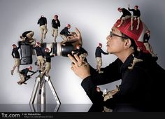 surrealism photography - Google Search