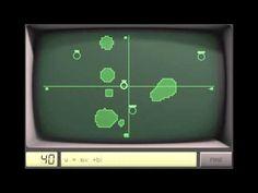 Axis, un juego online donde se disparan funciones matemáticas