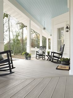 Porch inspiration on pinterest porches front porches and rocking
