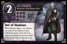 New blog post: Selundar deck build (Shadow Elves) ( #Guide, #Tabletopgames). #boardgame #summonerwars Read: http://www.cognitivebias.org/2015/11/07/selundar-deck-build-shadow-elves/?utm_medium=Pinterest
