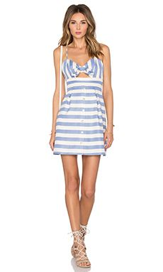 Shop for Lovers + Friends Ocean Waves Mini Dress in Nautical Stripe at REVOLVE. Free 2-3 day shipping and returns, 30 day price match guarantee.