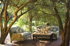 Bushveld house
