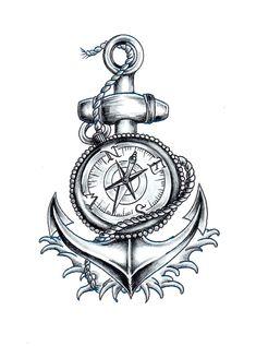 Navy tattoos