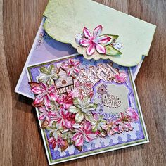 The Pretty Paper Patisserie