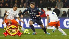 Prediksi PSG vs Montpellier 20 Desember 2014