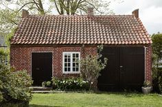 A 100 year old Southern Sweden house click for full tour! Fantastic Frank.