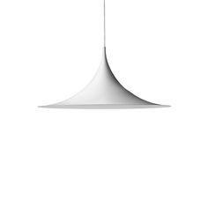 Semi Pendant Lamp - Gubi - TRNK