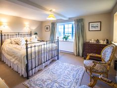High Park Farm - Luxury bed and breakfast overlooking the North York Moors