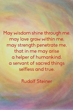 Rudolf Steiner, Education And Development, Physical Education, Baby Education, Ninth Grade, Seventh Grade, Steiner Waldorf, Middle School Literacy, 8th Grade Science