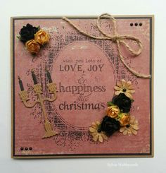 Joy!crafts happiness and love