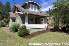 981 Old Garden Valley Road –Live, work and play at this one of a kind property in Roseburg Oregon! Bed and Breakfast, winery, and distillery opportunity in the heart of wine country! #RoseburgORHomeForSale #RoseburgORRealEstateForSale #winery #distillery