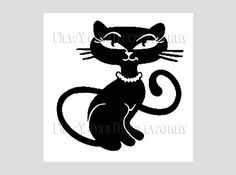 Hey, I found this really awesome Etsy listing at https://www.etsy.com/listing/100296643/retro-cat-pattern-cross-stitch-pattern