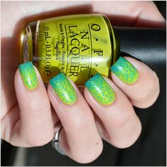 So anyone who follows me on Facebook knows that I am all sorts of obsessed with nail art. I love it times a bazillion, and my Pinterest board is full of it. Here are five really great designs I am dying to try: I am totally in love with this awesome tie dye design from …