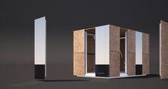 Larus apresenta construção modular sustentável | Diário de Aveiro Mobile
