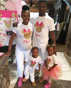 Awwww @prettybrowndesi ❤️! #NWfamilys #BabyShower