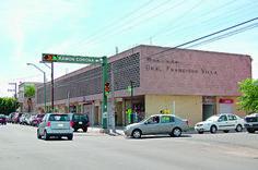 mercado villa torreon - Av. Allende y Ramon Corona