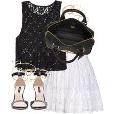 """Untitled #3005"" by nikka-phillips on Polyvore"