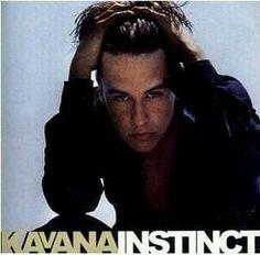 Kavana-Instinct album cover