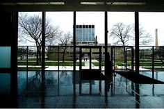 Gallery of AD Classics: IIT Master Plan and Buildings / Mies van der Rohe - 8