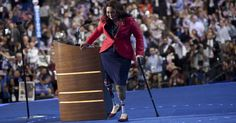 Senate Republicans Grossly Mock Congresswoman Tammy Duckworth. Do you feel that this was just on unfortunate miss wording or perhaps a deliberate attack? The article is definitely very left-leaning but wasn't meant to be offensive?