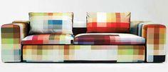 fotos de sofas con estilo